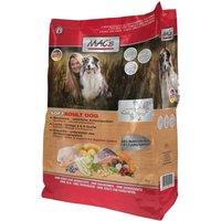 3 x 5 kg   MACs   Grainfree Huhn & Lachs Soft   Trockenfutter   Hund