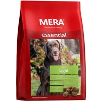 2 x 12,5 kg | Mera | Light Essential | Trockenfutter | Hund