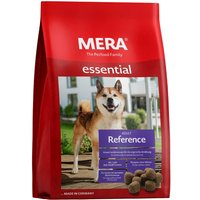 12,5 kg | Mera | Reference Essential | Trockenfutter | Hund