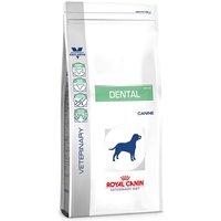 6 kg | Royal Canin Veterinary Diet | Dental Canine | Trockenfutter | Hund