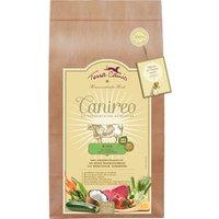 2 x 5 kg | Terra Canis | Rind Canireo | Trockenfutter | Hund