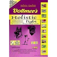 15 kg | Vollmer's | Holistic Light | Trockenfutter | Hund