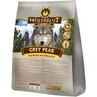 15 kg | Wolfsblut | Grey Peak Adult | Trockenfutter | Hund