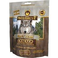 225 g | Wolfsblut | Grey Peak Cracker | Snack | Hund