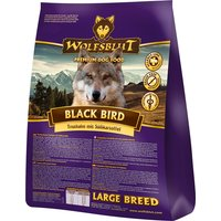 2 kg | Wolfsblut | Black Bird Large Breed | Trockenfutter | Hund