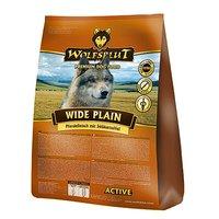 500 g   Wolfsblut   Wide Plain Active Adult   Trockenfutter   Hund