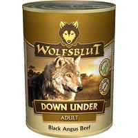 24 x 395 g | Wolfsblut | Down Under Adult | Nassfutter | Hund