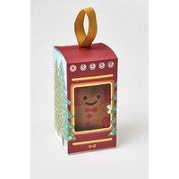 Hunkemöller Geschenkbox mit Socken Rot