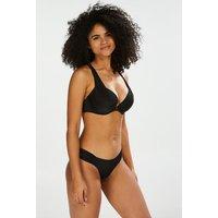 Hunkemöller Braguita de bikini rio Sunset Dream Negro