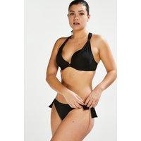 Hunkemoller Brazilian bikinibroekje Sunset Dream Zwart