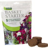 Hanging Basket Biscuits (24 Pack)