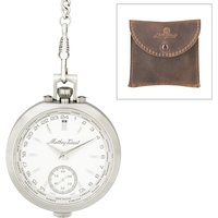 Mathey-Tissot Gents Limited Edition Pocket Watch