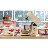 'Cooks Professional D8993 Cream 5l Stand Mixer