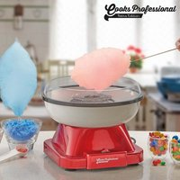 'Cooks Professional D9065 Retro Edition Candy Floss Maker