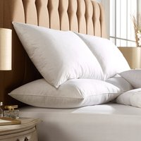 Scandinavian Feather Co Duck Feather Pillow (Pair)