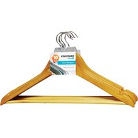 'Kingfisher Coat Hangers (10 Pack)