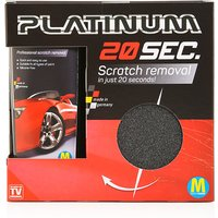 Platinum 20 Seconds Car Scuff Repair