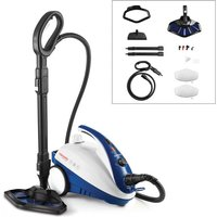 Polti PTGB0069 Smart 40 Smart Mop Steam Cleaner with Swivel Head