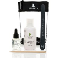 Jessica Deluxe gel removal kit Complete
