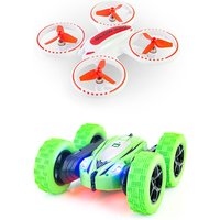 Glow Drone and Atomic Racer Bundle