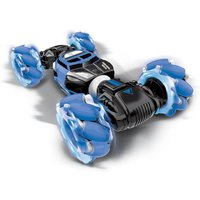 Extreme Crosslander - Rechargeable Radio Controlled Stunt Car