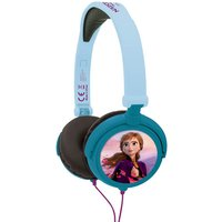 Stereo Wired Foldable Headphone with Kids with Safe Volume