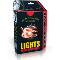 Lights From Anywhere Junior Multilingual