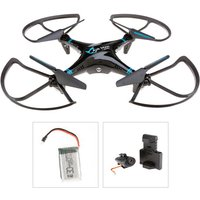 Air Max Ultra High Performance RC Drone, Battery and Camera Upgrade Kit Bundle