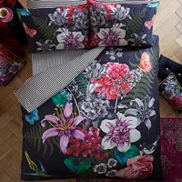 Joe Browns Bold Floral Single Duvet Cover Set