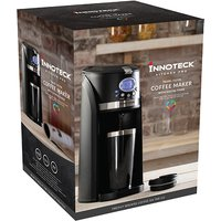 Innoteck DS-5907 Bean to Cup Coffee Maker