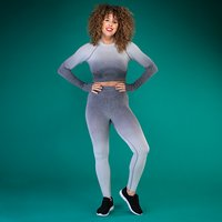 Active Bee Figure Shaping Top, Bra and Leggings Set
