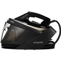 Beldray BEL01035 Platinum Edition Steam Station Iron 2600W with 1.5L Removable Water Tank