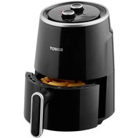 'Tower 1.8l Compact Manual Air Fryer