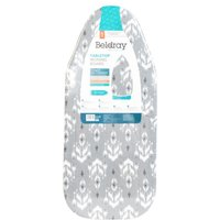 Beldray LA023735IKATEU7 Table Top Ironing Board, Inc Cotton Cover