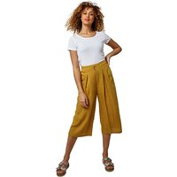 Joe Browns Wide Leg Cropped Trousers