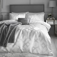 By Caprice Home - Harlow - King Duvet Cover Set