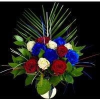 12 Classic Great British Roses