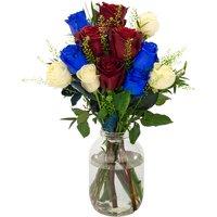 12 Great British Roses