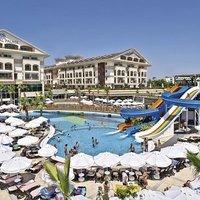 Crystal Palace Luxury Resort