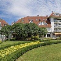 MenDan Magic Spa&Wellness Hotel