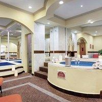 Panama Jack Gran Porto Resort Playa del Carmen