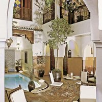 Riad Angsana Collections
