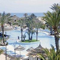 Club Fiesta Beach