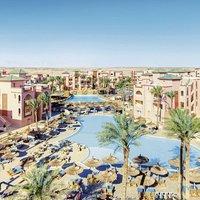 Pickalbatros Aqua Blu Resort Hurghada