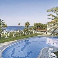 Aparthotel Akti Beach Village Resort