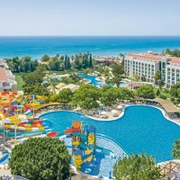 Horus Paradise - Luxury Resort & Club Resort & Holiday Village