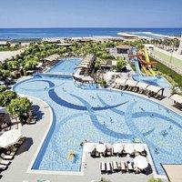 Aydinbey King's Palace Resort