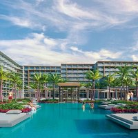 Senator Riviera Cancún Spa Resort