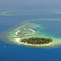 Diamonds Athuruga Beach & Water Villas