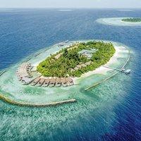 Amaya Kuda Rah Maldives